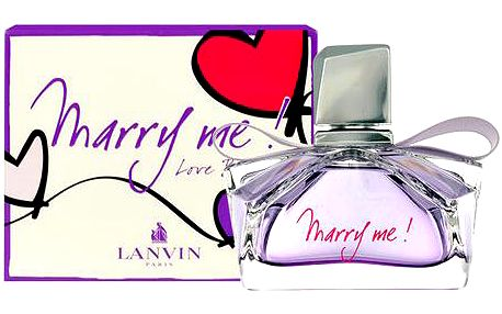 Parfémovaná voda Lanvin Marry Me Love Balloons 50ml EDP W