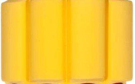 Dívčí nadnášející plavky Entchen - žluto-červené