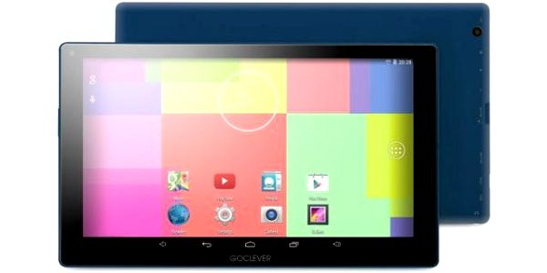 Android tablet GOCLEVER TAB Quantum 1010N