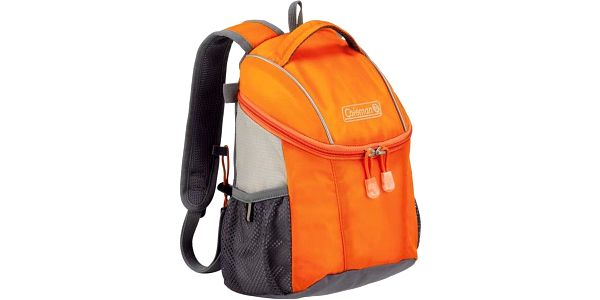 Petit Orange praktický batoh