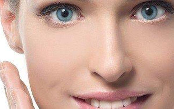 Letní kosmetická péče s 20 minut masáží