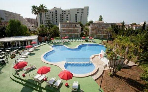 Apartamentos Club Sa Coma