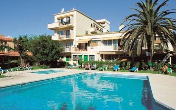 Španělsko, oblast Costa Del Sol, doprava letecky, bez stravy, ubytování v 3* hotelu na 6 dní