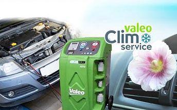 2 balíčky pro péči o Vaši KLIMATIZACI! Čištění ozonem a plnění klimatizace + navíc čištění aktivní pěnou!