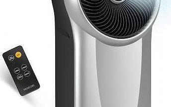 Ventilátor Sencor SFN 9011SL se čtyřmi funkcemi