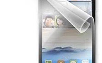 ScreenShield fólie pro Huawei G630 (display)