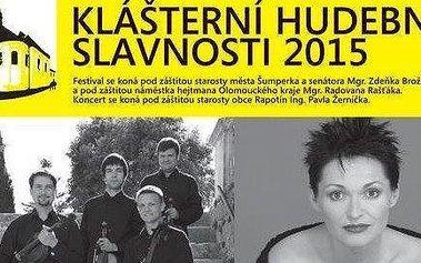 Valérie Zawadská představuje Antonína Dvořáka