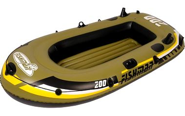 MASTER Fishman 200 set nafukovací člun