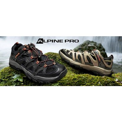 Letní treková obuv Alpine Pro