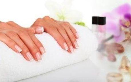 Zvolte přirozenou krásu s manikúrou P-shine! Zvýšení PEVNOSTI, PRUŽNOSTI a lesku nehtů.