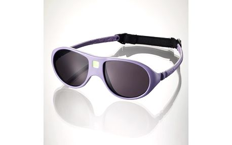 Dívčí sluneční brýle JokaLa - fialové