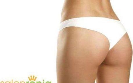 Zeštíhlující Thermage CPT - LOWER BODY:stehna, hýždě, kolena