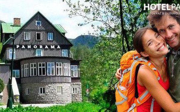 Prázdninové pobyty ve Špindlerově Mlýně