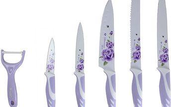 Blaumann Sada nožů Love 6 ks