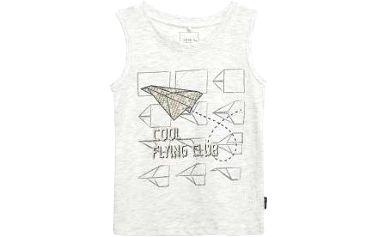 Dětské tričko s krátkým rukávem 80-104cm Name it
