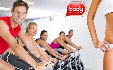 Schwinn Cycling – dejte si do těla s 5 vstupy