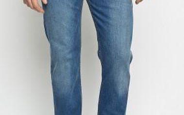 Levi's - Džíny 504 Regular Straight Fit