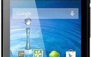 Smartphone Acer Liquid Z200 černý