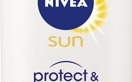Mléko na opalování Sensitive OF50 200 ml