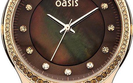 Oasis Dámské hodinky B1409