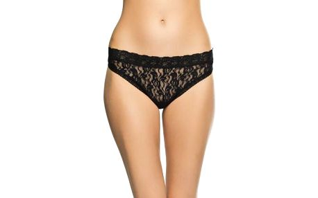 Pieces - Tanga Netti Lace