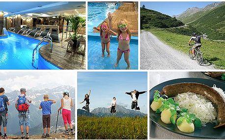 Magické místo to oddechu a zdraví - HOTEL *** PIERIS - Podbanské ve Vysokých Tatrách