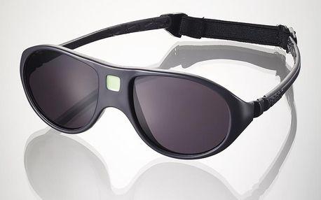 Chlapecké sluneční brýle JokaLa - tmavě šedé