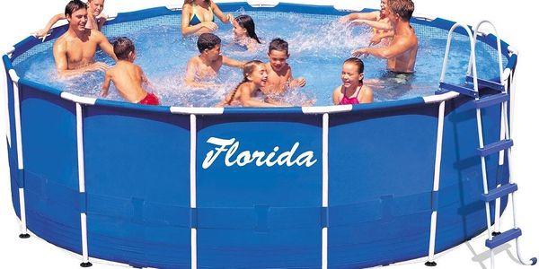 Bazén Florida 3,05x0,76 m bez filtrace