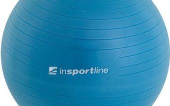 INSPORTLINE Comfort Ball modrý 55cm