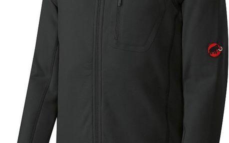 MAMMUT Aconcagua Jacket Men black vel. XL
