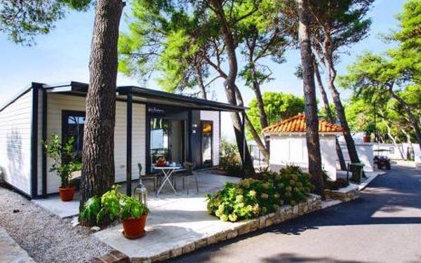 Chorvatsko, oblast Brač, doprava vlastní, bez stravy, ubytování v 4* hotelu na 11 dní