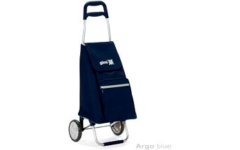 GIMI ARGO 45l nákupní taška, modrá