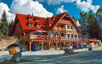 Léto na Lipně s polopenzí a slevami v Hotelu Kupec