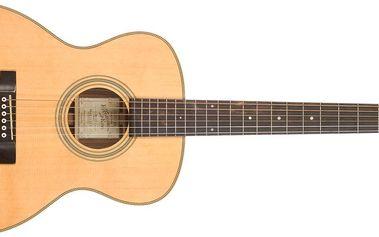 Akustická kytara Recording King RO-127