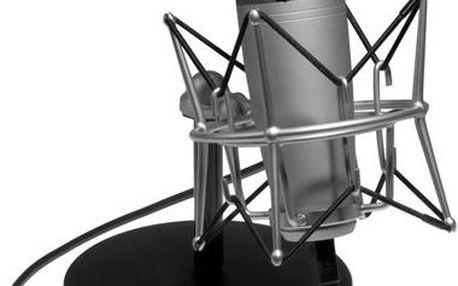 USB kondenzátorový mikrofon Samson C03U Recording pack