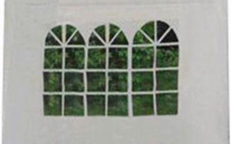 Stěna k altánu 791935 s okny (2ks) 275/295x195cm s okny (2ks)