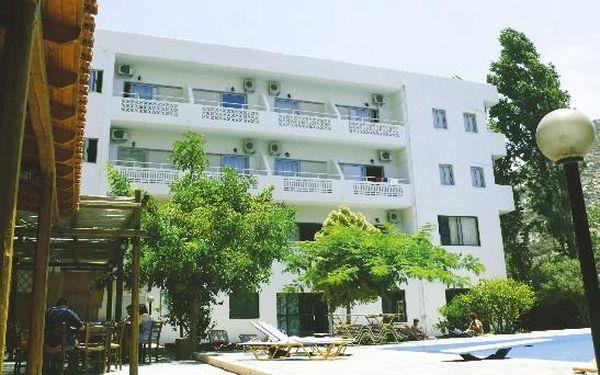 Řecko - Last minute se slevou 44%: Hotel Matala-Bay na 8 dní v termínu 12.07.2015 jen za 12190 Kč.