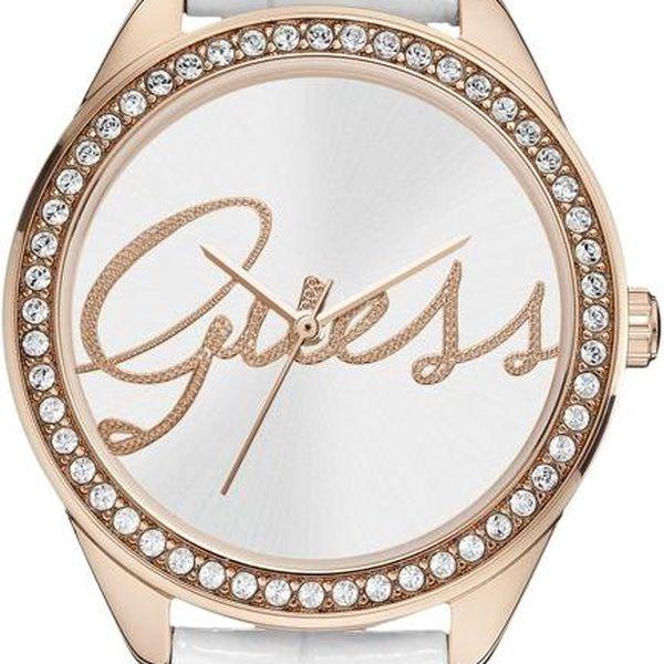 Dámské hodinky Guess W0229L5