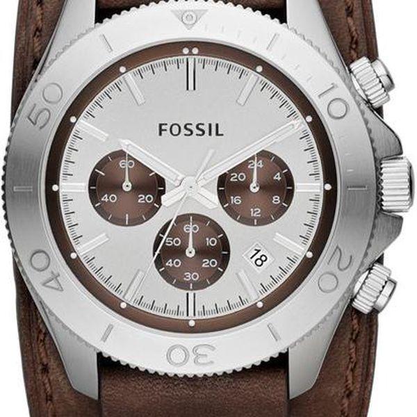 Pánské hodinky Fossil CH2857