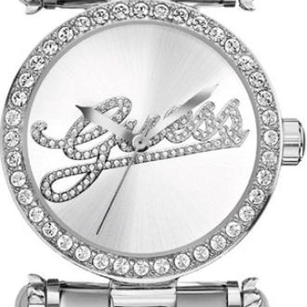 Dámské hodinky Guess W0287L1