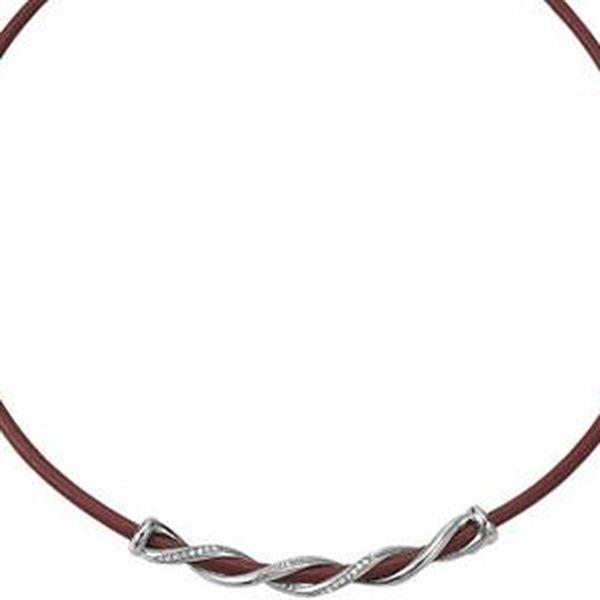 Esprit dámský náhrdelník ESNL92244A390