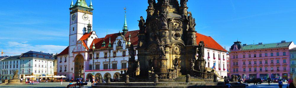 Vykupto - slevy pro Olomouc