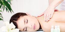 60 minutový program - pomoc s problémy a masáž