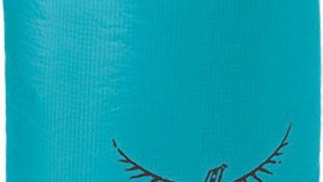 Skvělý voděodolný vak Ultralight Dry Sack 12 L Blue