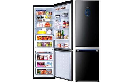 Kombinovaná lednička Samsung RL 55VTEBG1