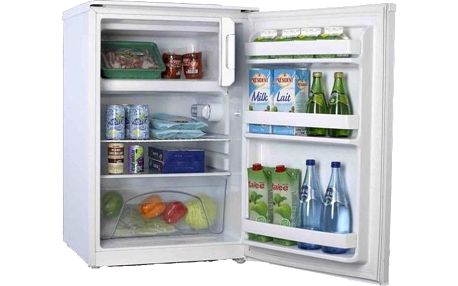 Samostatná lednička Guzzanti GZ 115