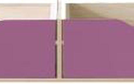 Úložné boxy RIO CD16