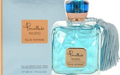 Parfémovaná voda Pomellato Nudo Blue Intense 90ml EDP W