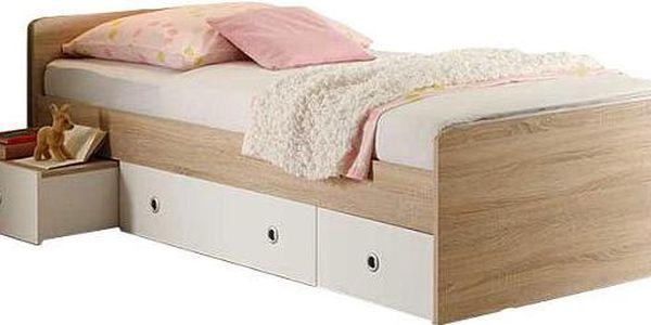 SCONTO WIKI Dětská postel