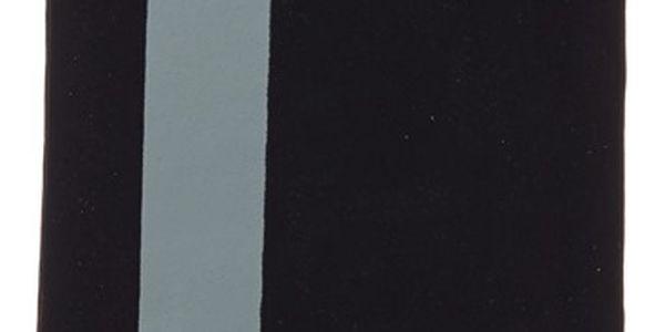 Pierre Cardin Fresh Cross vertikální univerzální pouzdro šedé (117x60x12mm)